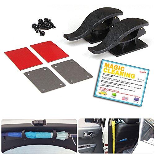 Lifetech車自動車マルチ目的ユニバーサルトランクLid...