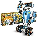 レゴ(LEGO) ブースト レゴブースト クリエイティブ?ボックス 17101 知育玩具 ブロック おもちゃ プログラミング ロボット