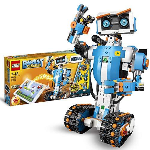 レゴ(LEGO) ブースト レゴブースト クリエイティブ・ボックス 1710...
