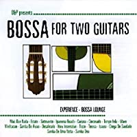 Bossa for Two Guitars