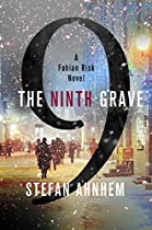 The Ninth Grave: A Fabian Risk Novel (Fabian Risk Series)
