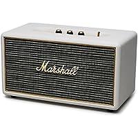 工場再生品 Marshall マーシャル Stanmore Bluetooth Speaker Cream [並行輸入品]