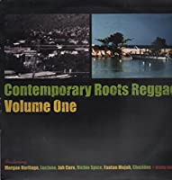 Contemporary Roots Reggae [12 inch Analog]