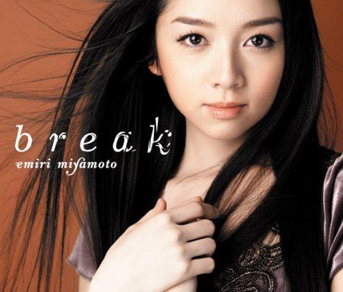 break(DVD付)の詳細を見る