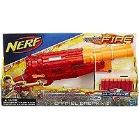 Nerf N-Strike Barrel Break IX-2 Blaster - Sonic Series [並行輸入品]
