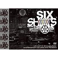 【Amazon.co.jp限定】ヒプノシスマイク -Division Rap Battle- 5th LIVE@AbemaTV 《SIX SHOTS UNTIL THE DOME》 DVD