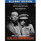 I Called Him Morgan [Blu-ray] [Import]