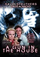Gun in the House [DVD] [Import]