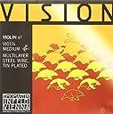 Vision ヴィジョン バイオリン弦 E線 スズメッキ VI01 3/4