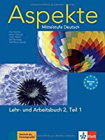Aspekte in Halbbanden: Lehr- Und Arbeitsbuch 1 MIT Audio-cd Teil 2 (German Edition) by Unknown(2009-12-02)
