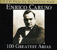 100 GREATEST ARIAS =BOX=