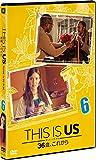 THIS IS US/ディス・イズ・アス 36歳、これから vol.6[FXBA-86110][DVD] 製品画像