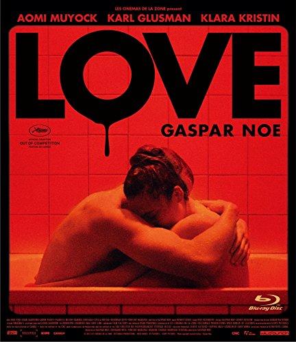 【早期購入特典あり】LOVE(劇場版B2ポスター付き) [Blu-ray]