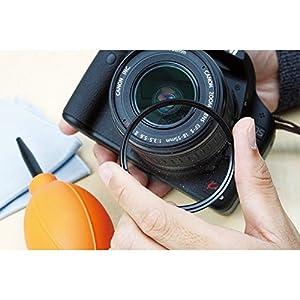 HAKUBA レンズフィルター 46mm 保護用 MCレンズガード CF-LG46