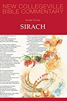 Sirach (New Collegeville Bible Commentary: Old Testament)