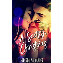 A Scottish Christmas: A Lost in Scotland novella