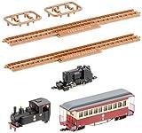 H・Oゲージの鉄道模型、新幹線、蒸気機関車、特急、寝台列車
