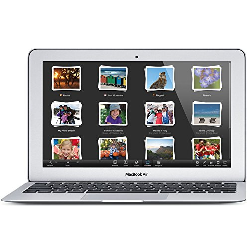 APPLE MacBook Air (1.6GHz Dual Core i5/11.6インチ/4GB/128GB/802.11ac/USB3/Thunderbolt2) MJVM2J/A