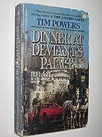 Dinner/deviants