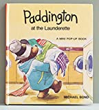 Paddington at the Launderette: Pop-up Book (A mini pop-up book) -