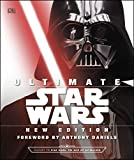 Ultimate Star Wars New Edition: The Definitive Guide to the Star Wars Universe (English Edition) 画像
