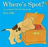 Where's Spot? 画像