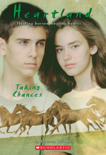 Taking Chances (Heartland #4 (Scholastic Paperback))の詳細を見る