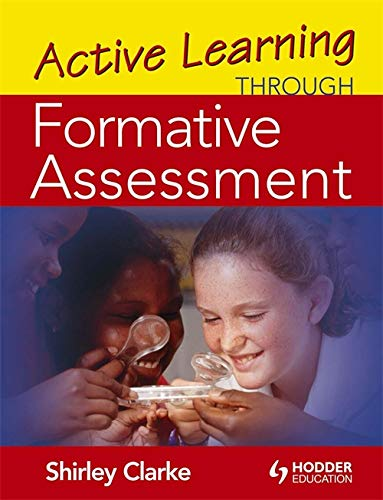 Download Active Learning Through Formative Assessment 0340974451