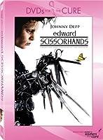 Edward Scissorhands [Import USA Zone 1]