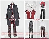 「ノーブランド品」Fate/Grand Order(フェイトグランドオーダー・FGO・Fate go) 土方歳三 第一段階 コスプレ衣装