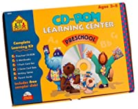 Pre-School Interactive Learning Centers [並行輸入品]
