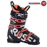 ROSSIGNOL(ロシニョール)【RBF2600】16-17 スキーブーツ DEMO 115 SC(デモ115SC)Black 26.5