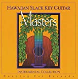 Hawaiian Slack Key Guitar Masters Collection 1 画像