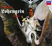 Wagner: Lohengrin by Placido Domingo (2003-02-11)