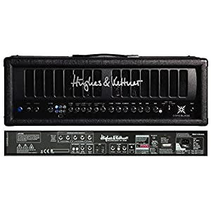 Hughes&Kettner ヘッド HUK-CB/H6L