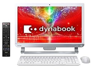 東芝 dynabook REGZA PC D51/NW