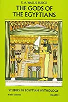 The Gods of the Egyptians, Volume 1 by E. A. Wallis Budge(1969-06-01)