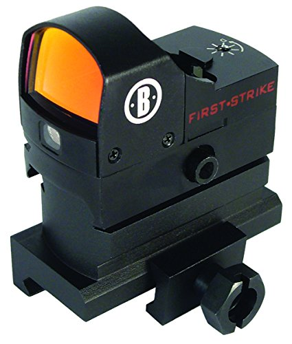Bushnell FIRSTSTRIKE REFLEX RED DOT ハイマウント付き