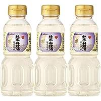 ミツカン 純米料理酒 300ml×3本