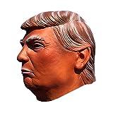 STARDUST 大統領マスク トランプ トランプinハワイ 被り物 アメリカ パーティ SD-PREZIMASK-RD