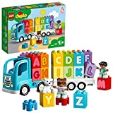 LEGO DUPLO My First 10915 Alphabet Truck Building Kit (36 Pieces)