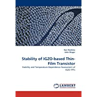 Stability of Igzo-Based Thin-Film Transistor