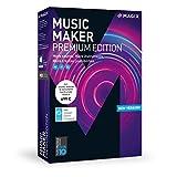 MAGIX Music Maker 2018 Premium Edition [並行輸入品]