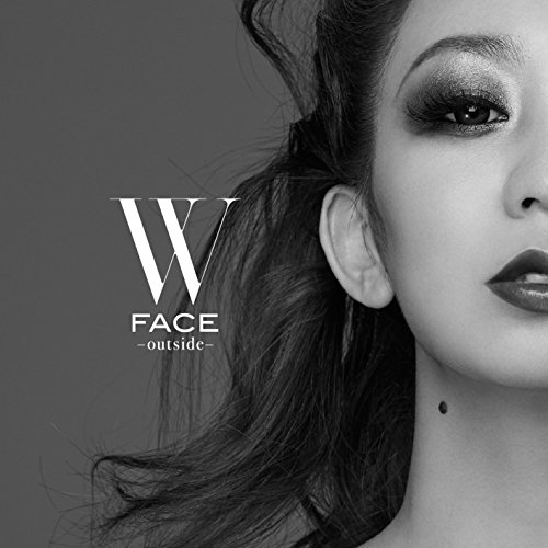 倖田來未 (Koda Kumi) – W FACE ~ outside ~ [FLAC 24bit/48kHz]