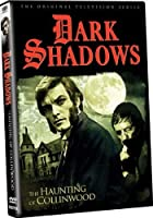 Dark Shadows: Haunting of Collinwood / [DVD] [Import]