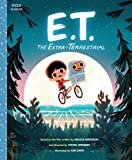 E.T. the Extra-Terrestrial: The Classic Illustrated Storybook (Pop Classics 3) (English Edition)