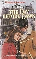 Day Before Dawn (Harlequin Super Romance)