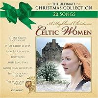 Highland Christmas: Celtic Wom