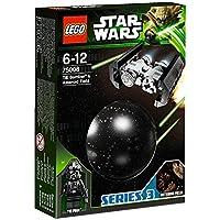 レゴ (LEGO) スター?ウォーズ タイ?ボマー™とアステロイド?フィールド 75008