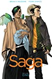 Saga Vol. 1 (English Edition)